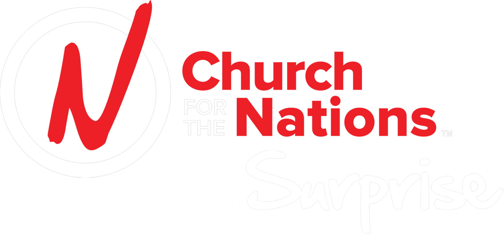 Church for the Nations Surprise AZ